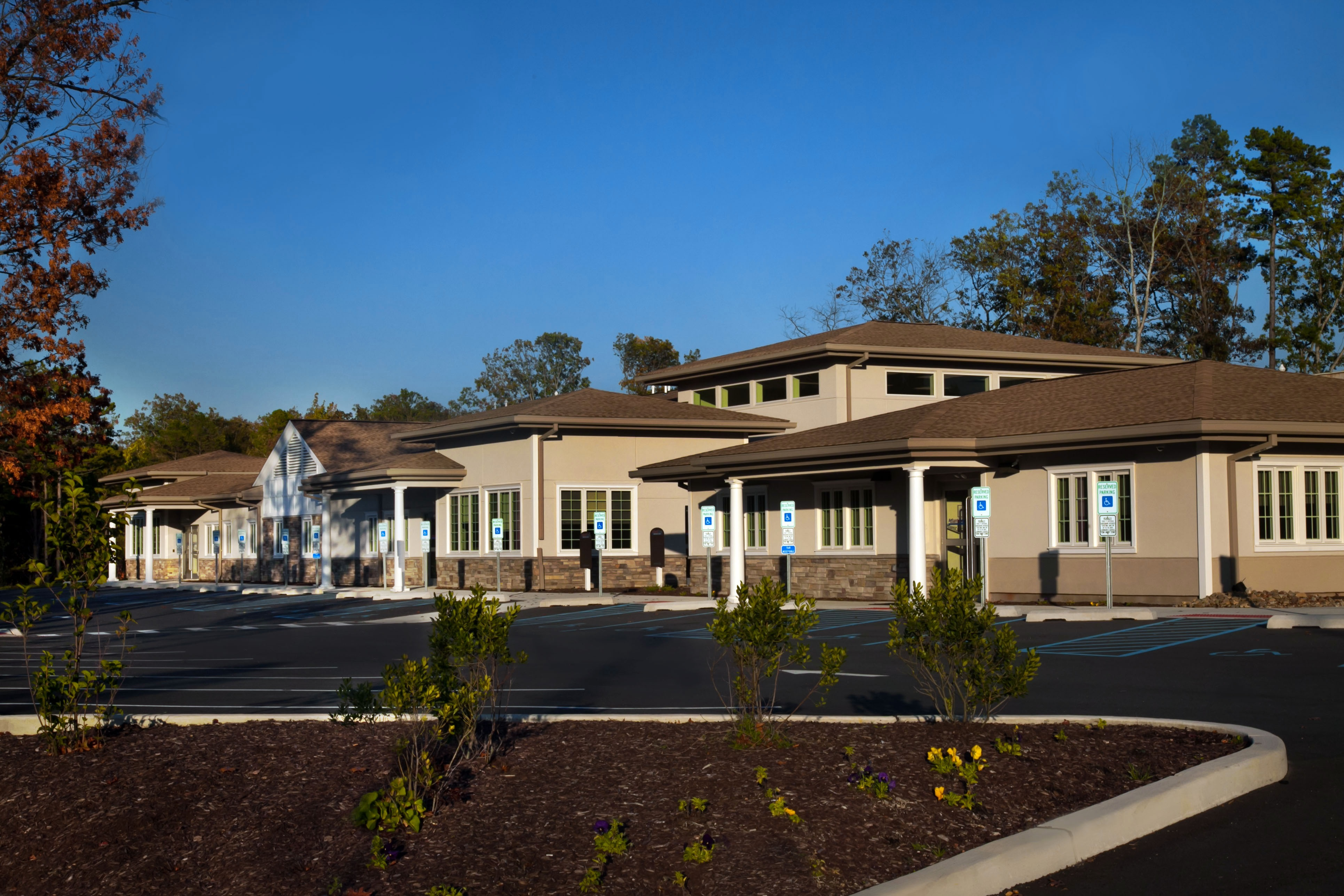 AtlantiCare - Egg Harbor Township, New Jersey (NJ) Hospitals