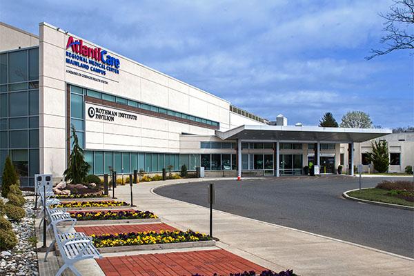 AtlantiCare Clinical Lab, Pomona - Clinical Laboratory ...