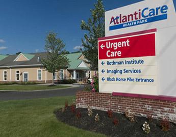 Atlanticare Urgent Care Egg Harbor Township Abscess Care Ekg