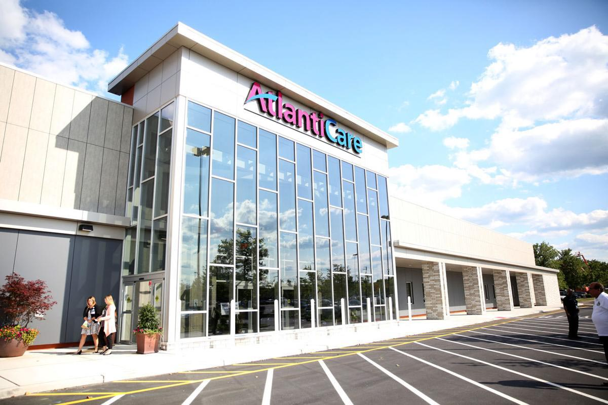AtlantiCare - Egg Harbor Township, New Jersey (NJ) Hospitals
