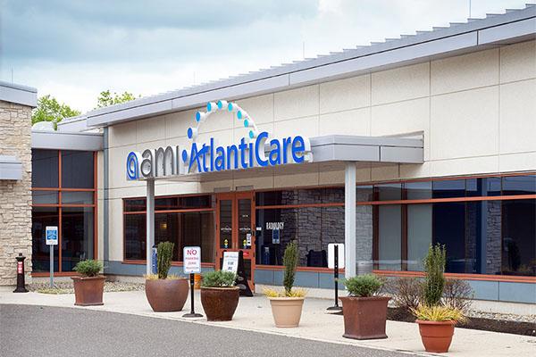 Rothman Institute at AtlantiCare, Hammonton - Orthopedics ...